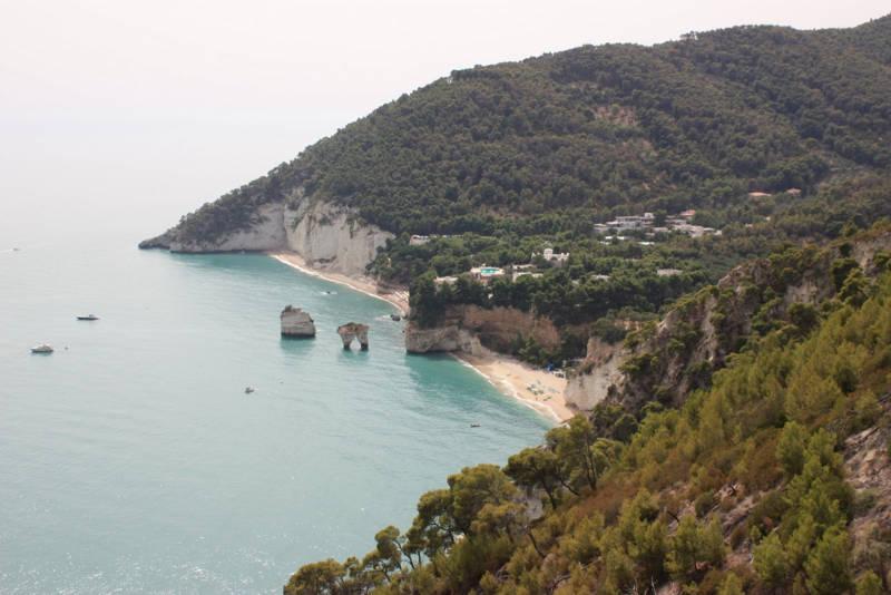 Gargano National Park Apulia South Italy Holidays Travel