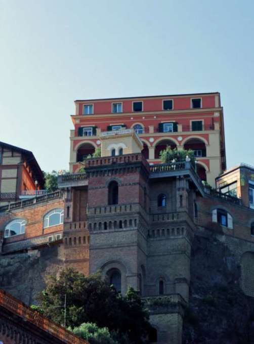 Apartments For Sale In Sorrento Italy